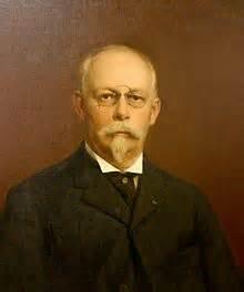 George W. Peck