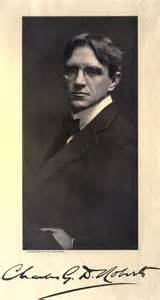 Charles G. D. Roberts