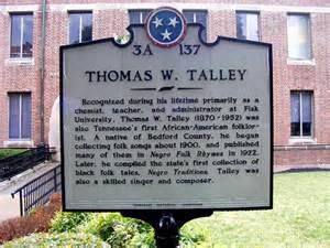 Thomas W. Talley