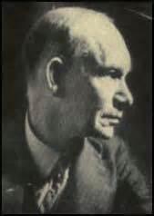 Henry Major Tomlinson