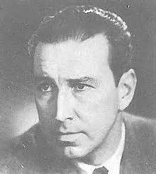 Keith Laumer