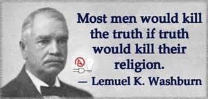 Lemuel K. Washburn
