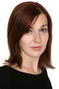 Mary Carolyn Davies