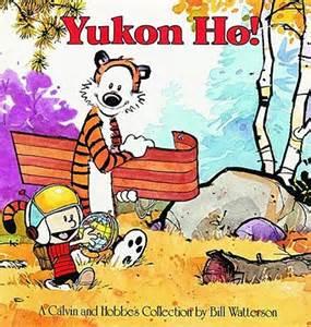 Yukon Bill