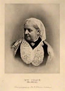 Dinah M. Mulock Craik