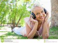 The Smiling Listener