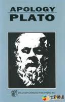 Apology; Also Known As 'the Death Of Socrates'