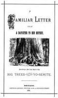 A Familiar Letter
