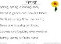 In Springtime