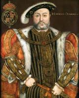 King Henry Vii And The Shipwrights