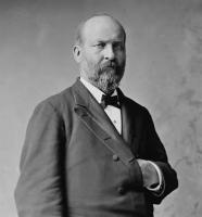 On The Death Of President Garfield