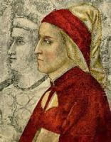 On A Portrait Of Dante By Giotto