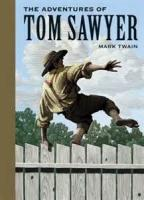 The Adventures Of Tom Sawyer - Chapter 1