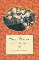 Eight Cousins - Chapter 1 - Two Girls