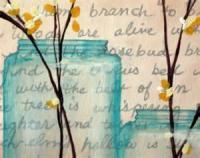 Keats's Sonnet On Blue