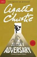 The Secret Adversary - Chapter X - Enter Sir James Peel Edgerton