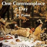 A Commonplace Day