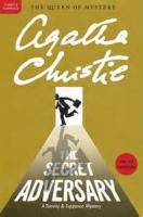 The Secret Adversary - Chapter V - Mr. Julius P. Hersheimmer