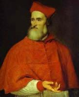 Cardinal Bembo's Epitaph On Raphael