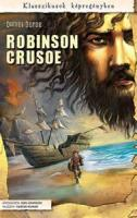 Robinson Crusoe - Chapter XI - FINDS PRINT OF MAN'S FOOT ON THE SAND