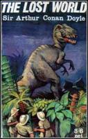The Lost World - Chapter VIII - 'The Outlying Pickets of the New World'