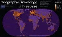 Geographical Knowledge