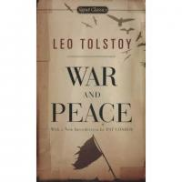 War And Peace - Book Four : 1806 - Chapter 1