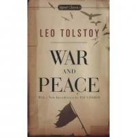War And Peace - Book Thirteen: 1812 - Chapter 4