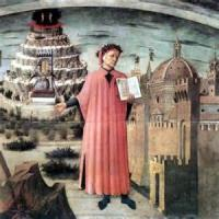 Sonnet: Guido Cavalcanti To Dante Alighieri