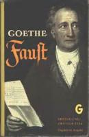 Scenes From The Faust Of Goethe
