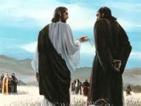The Elder's Rebuke