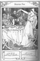 English Fairy Tale: Mr. Vinegar