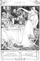 English Fairy Tale: Mr. Fox