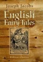 English Fairy Tale: Little Bull-calf