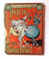 Tiktok And The Nome King