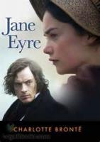 Jane Eyre - Chapter X