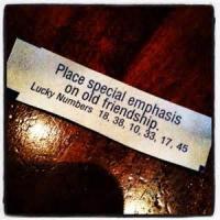 Three Fortunes