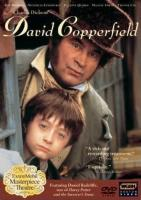 David Copperfield - Chapter 14 - MY AUNT MAKES UP HER MIND ABOUT ME