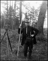 The First Surveyor