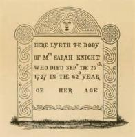 The Knight's Epitaph
