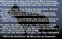 Monica's Last Prayer (sonnet)