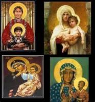 The Mother Of Zebedee's Children