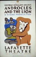 Androcles And The Lion - PROLOGUE