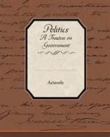 A Treatise On Government - BOOK III - Chapter I