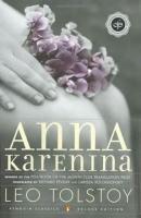 Anna Karenina - Part Four - Chapter 1