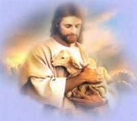 Song-sermon (in His Arms Thy Silly Lamb)