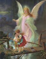 The Watching Angel