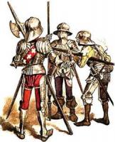 The Swiss Mercenaries