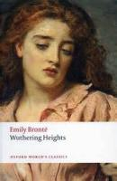 Wuthering Heights - Chapter I