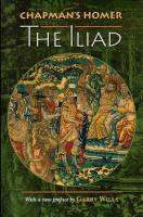The Iliad - Book XXI